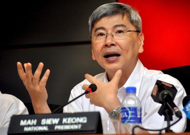 mah-siew-Keong