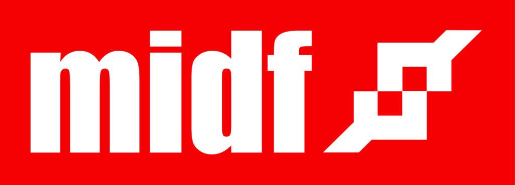 MIDF Master Logo